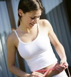 身有脂肪团 如何减肥才安全