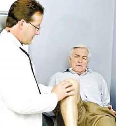 老人脚肿 往往是疾病的预兆