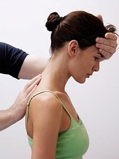 月事腰部剧烈疼痛
