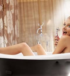 洗澡也能治病?你真的没听错!