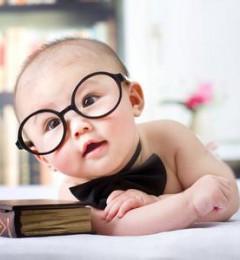 马年出生的宝宝有何特点?
