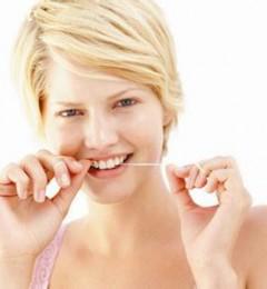 预防心血管疾病从护齿方法做起