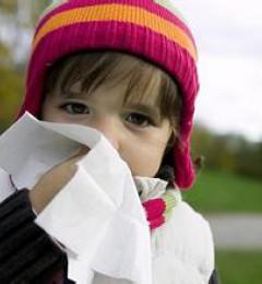 孩子仰头止鼻血危害性极大
