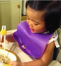 """精细食物 养不出""""精致""""的孩子"""