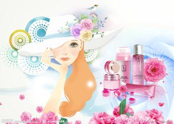 小心!网售3大类化妆品或添加性激素