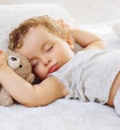小孩不喜欢午睡怎么办?
