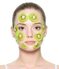 巧做水果面膜 美白肌肤养成记