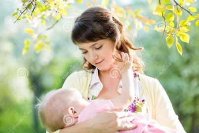 母亲暴怒后哺乳可能会毒死婴儿