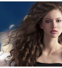 不要因为美丽的秀发而损害了身体的健康