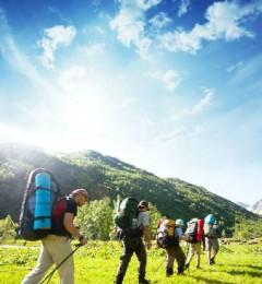 外出旅游最不能缺的5种东西