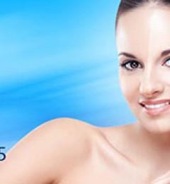 铒激光嫩肤让你皮肤轻松恢复如初