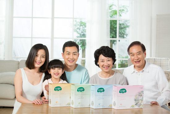三生中国健康产业有限公司东方素养广告强势登陆央视