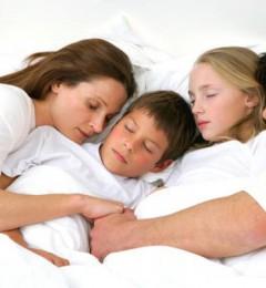 用最短的时间睡眠 恢复百分百体力