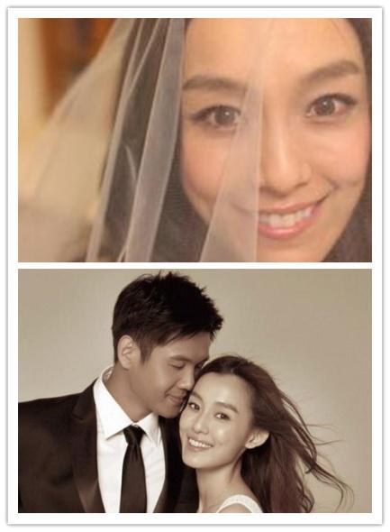从《新娘大作战》,扒一扒明星婚礼,谁笑得最漂亮?