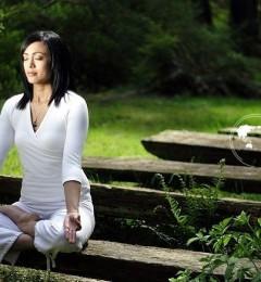冥想训练 过上无压力人生