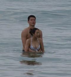 水中的欢乐世界一般人不懂