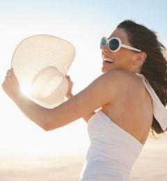 夏季阳光直射如何防晒伤
