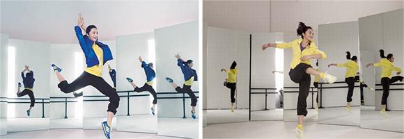 Pia Muehlenbeck:迈开腿,运动塑造你的完美曲线
