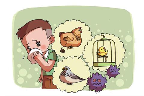 广东确诊今冬首例H7N9,禽流感高发季如何防护