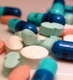 抗生素被滥用 耐药菌引起全球性威胁