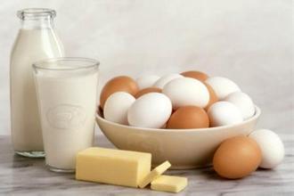 早晨吃鸡蛋