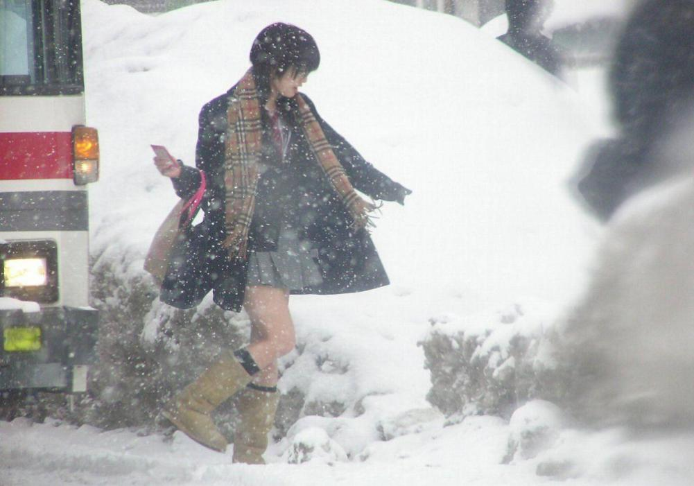 十个女人九个寒 手脚冰凉怎么过冬