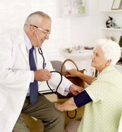 高血压患者如何远离危险饮食习惯