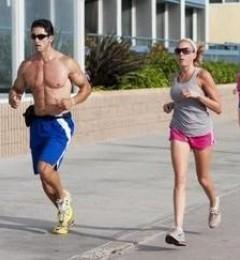 男女性最佳的锻炼时机