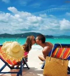如何计划一个充满激情的蜜月旅行