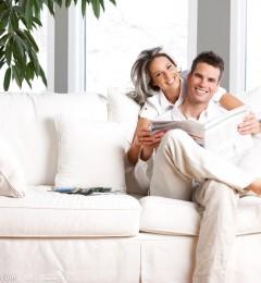 夫妻最佳年龄搭配 更能感受幸福婚姻