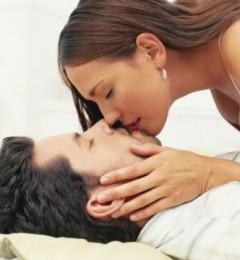 女性的性高潮每天可达多少次?