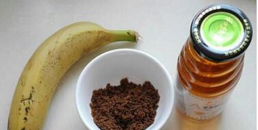 香蕉醋减肥