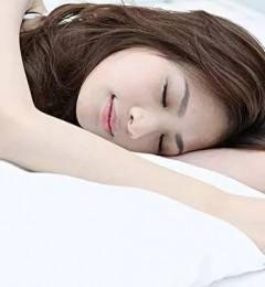 美梦能滋润心灵 呵护健康