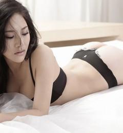 在床上女人最想干什么?