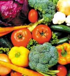 食物出彩 吃着更健康
