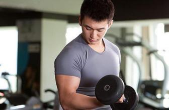 运动大量消耗体能 男性最需补什么