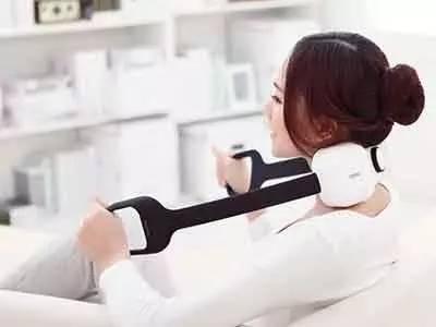 预防颈椎病