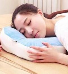 餐后睡觉 不止易胖那么简单