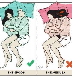 从床上看出男人爱女人有多深