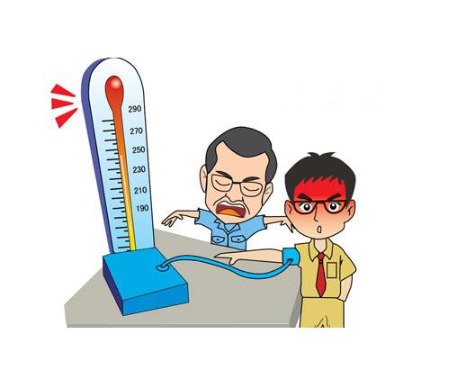 原发性高血压