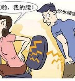 中医药治疗腰腿痛的原则