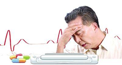 秘、鼻出血、中风似乎风马牛不相及。但对不少患有动脉硬化和高血压病的老人而言,这三者之间却存在着微妙而复杂的关系。