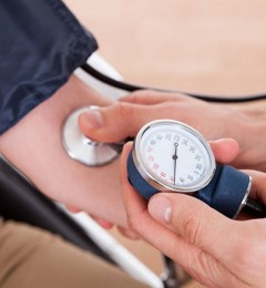 血压是否正常早知道 三高问题不困扰