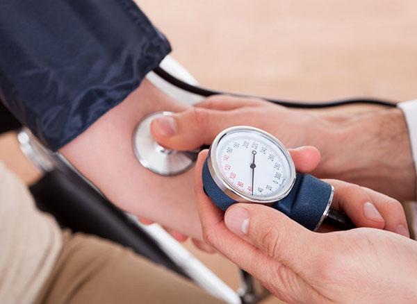 血压是否正常