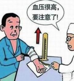 珍惜生命 预防高血压