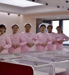 【敦南真爱・背后的故事】一群精心照顾孕妈的可爱工作人员