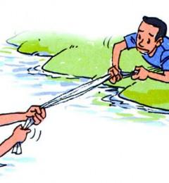 遇到溺水 正确急救方法应该是这样