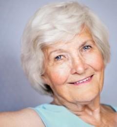 初潮来得慢的女性可能更长寿