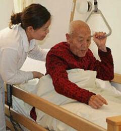 怎样有效预防老年人骨折?