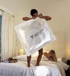 两性相悦时 教你四种靠谱避孕法